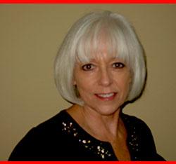 Paulette Morison